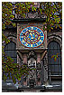 1469 - Strasbourg Cathedral clock - -