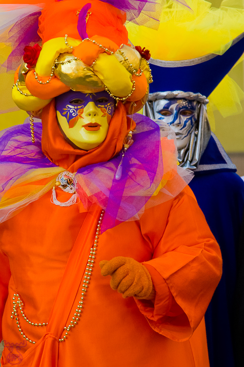 Carnival - Fasching