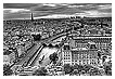 3335 - Paris from above - -