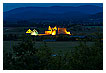 3528 - Ruthven Barracks illumination - -