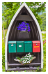 6854 - Letterbox Boat - -
