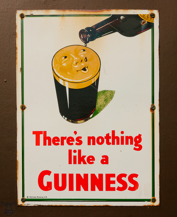 1064 - Guinness is good for you - -